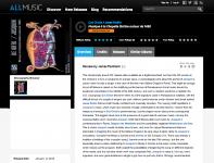 AllMusic (4.5:5)
