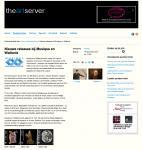 The Art Server
