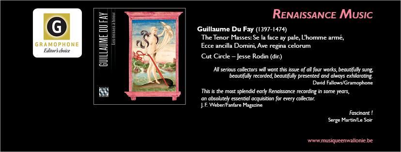 Du Fay Gramophone